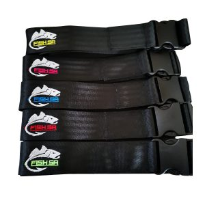 FISH SA BAIT BOX BELT STRAP