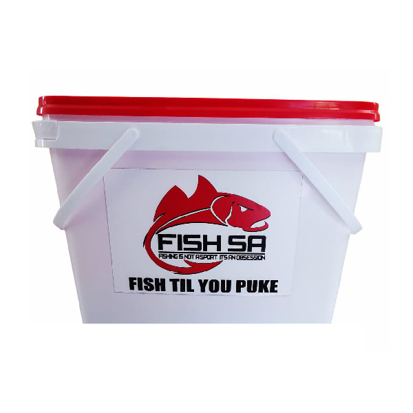 FISH SA CATCH & RELEASE BUCKET 25L (2)